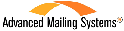 Advanced Mailing Systems Logo