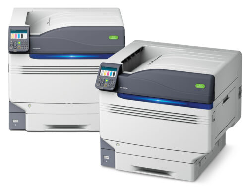 Neopost HD-CX Digital Color Printers